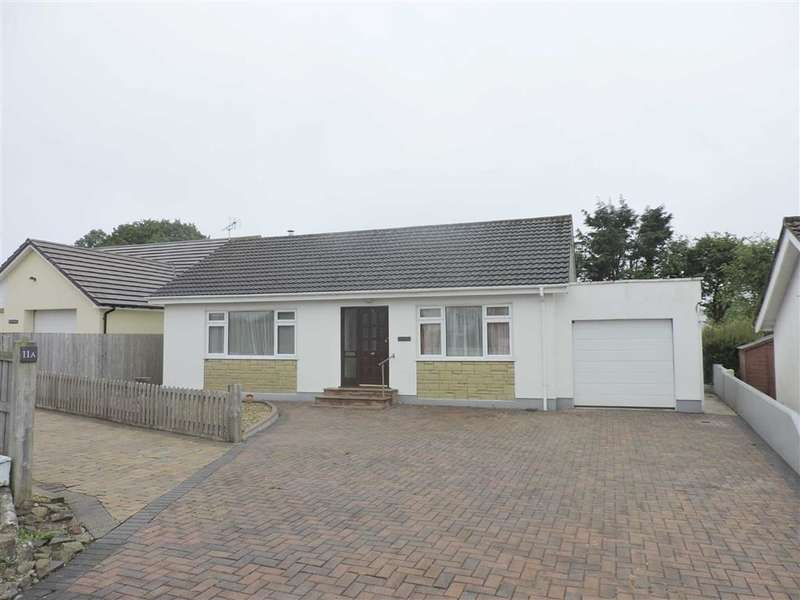 2 Bedrooms Property for sale in Parc Roberts, Narberth, Pembrokeshire