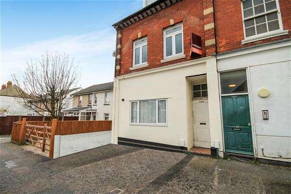 1 Bedroom Flat for sale in Holdenhurst Road, Bournemouth