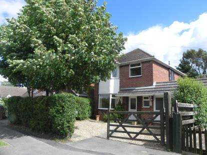 4 Bedrooms Detached House for sale in Queens Road, Wilbarston, Market Harborough, Northamptonshire