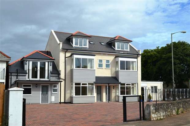 4 Bedrooms Town House for sale in 2 Carlton Mews, Carlton Hill, EXMOUTH, Devon