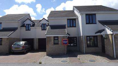 3 Bedrooms Terraced House for sale in Lower Broad Lane, Redruth, Cornwall