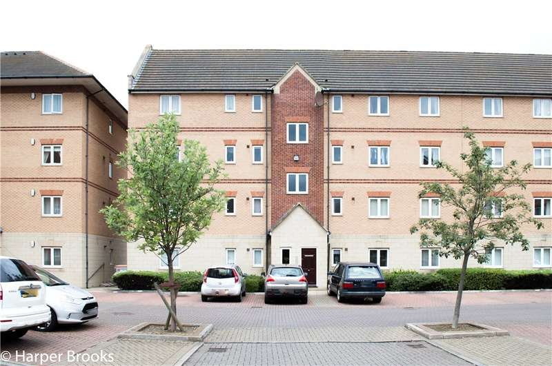 3 Bedrooms Apartment Flat for sale in Merchant House, Quayside, Hartlepool, TS24