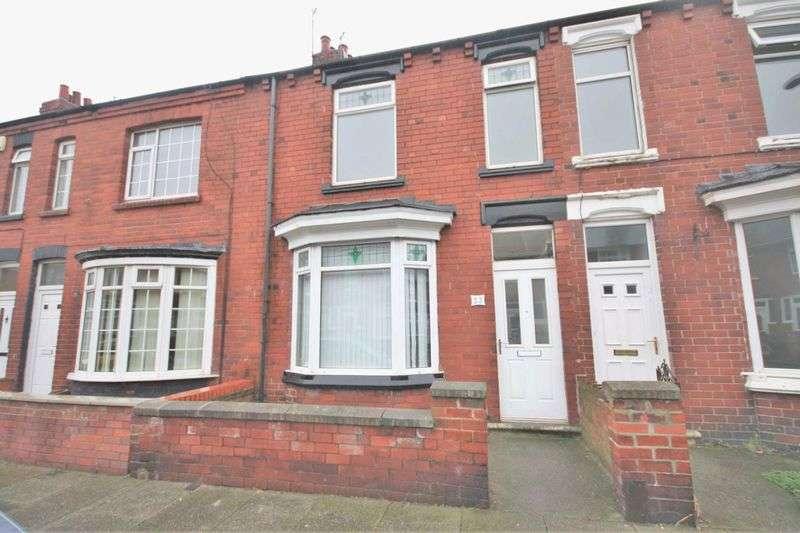 3 Bedrooms Terraced House for sale in Lumley Street, Loftus