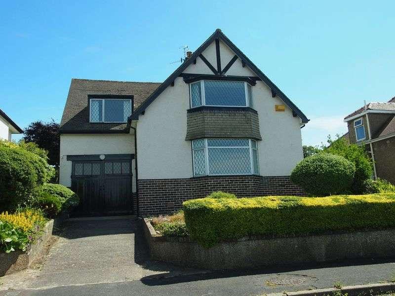 4 Bedrooms Detached House for sale in Coastal Rise, Hest Bank, Lancaster