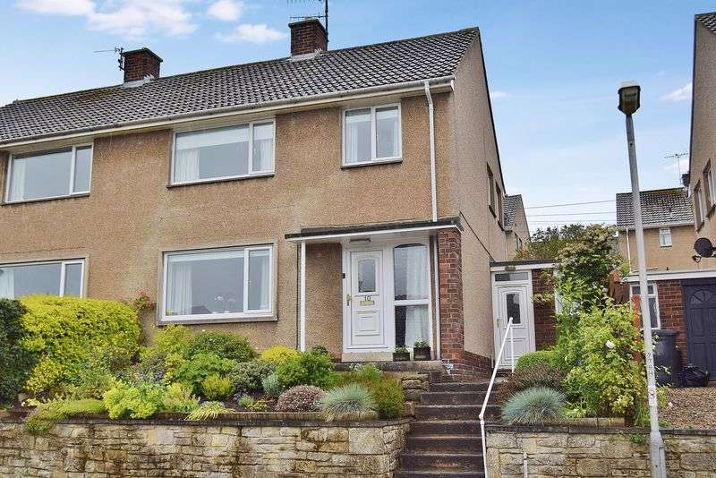 3 Bedrooms Semi Detached House for sale in Valebrook, Hexham