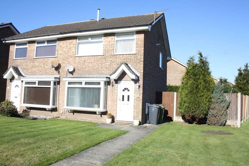 3 Bedrooms Semi Detached House for sale in Ingleton Road, Kew, Southport