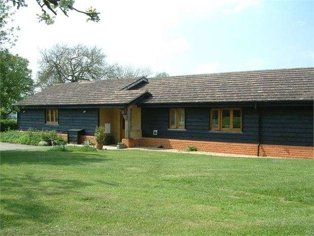 4 Bedrooms Equestrian Facility Character Property for sale in Stewkley Lane, Mursley, Buckinghamshire. MK17 0JD