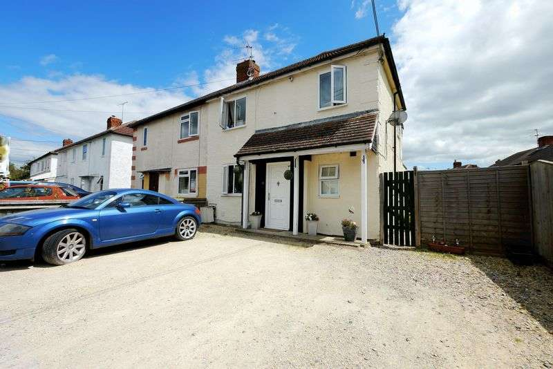 4 Bedrooms Semi Detached House for sale in BOWNESS AVENUE