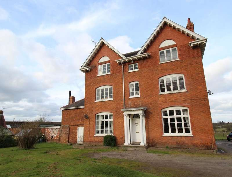 8 Bedrooms Detached House for sale in The Grange Grange Lane, Lower Broadheath, Worcester, WR2