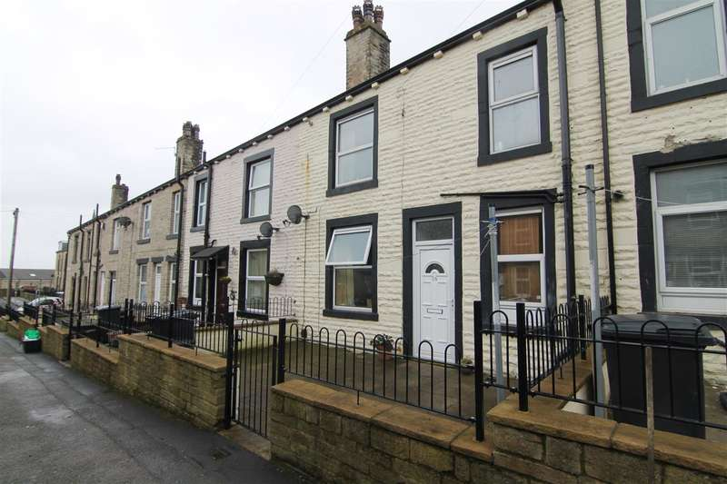 1 Bedroom Terraced House for sale in Summergate Street, King Cross, Halifax