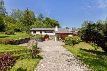 5 Bedrooms Detached House for sale in Strathyre, Callander