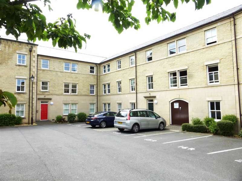 1 Bedroom Flat for sale in Royal Court, Henry Street, Lancaster, LA1
