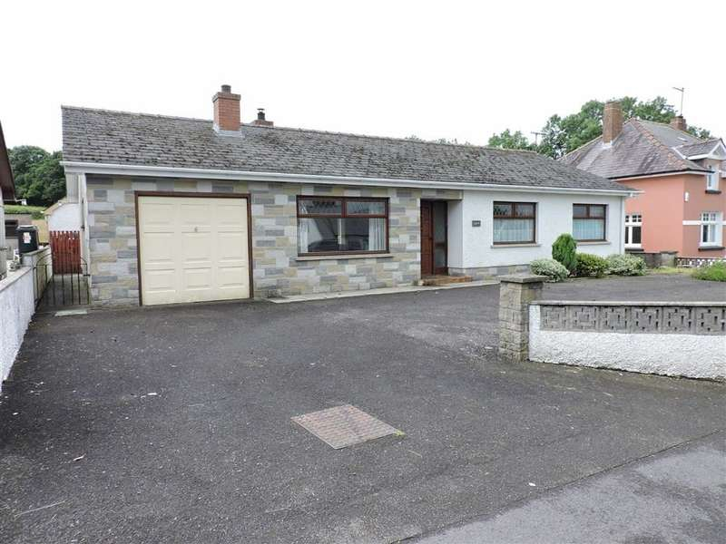 3 Bedrooms Property for sale in Glanduar, Llanybydder