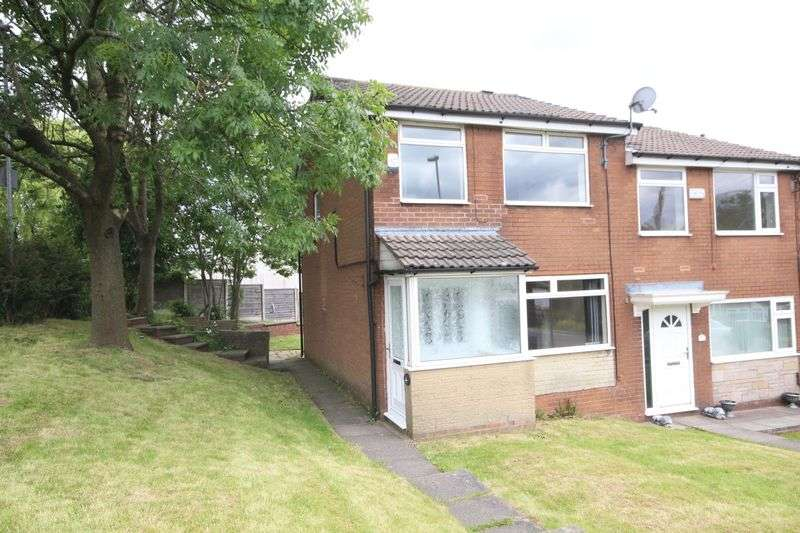 3 Bedrooms Terraced House for sale in FAIRWAY, Castleton, Rochdale OL11 3BZ