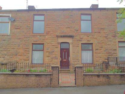 2 Bedrooms Terraced House for sale in Avenue Parade, Accrington, Lancashire, BB5