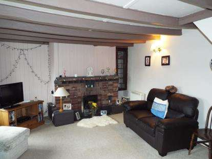2 Bedrooms Detached House for sale in Looe, Cornwall
