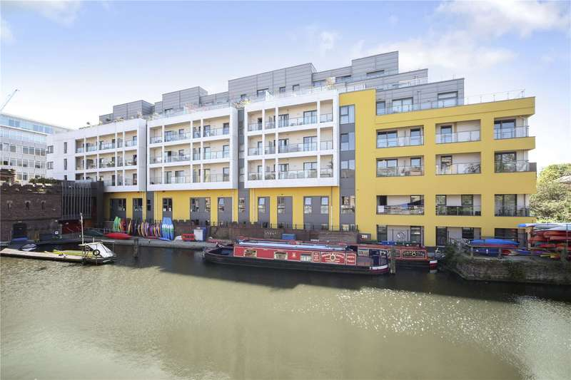 1 Bedroom Flat for sale in Lock House, 35 Oval Road, NW1