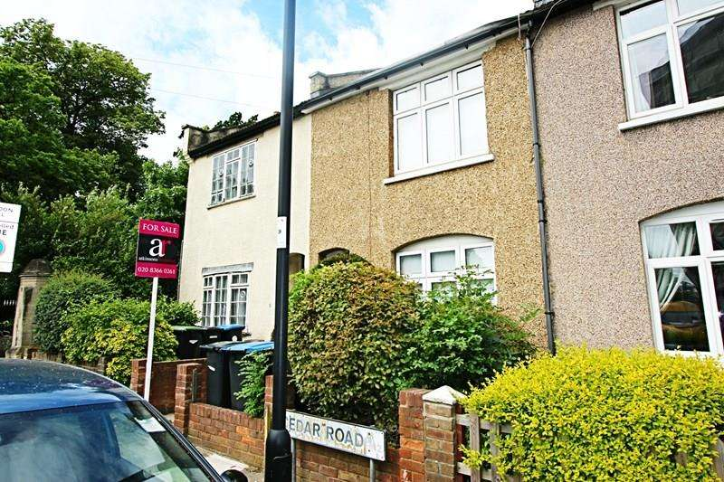 2 Bedrooms Property for sale in Cedar Road, Enfield