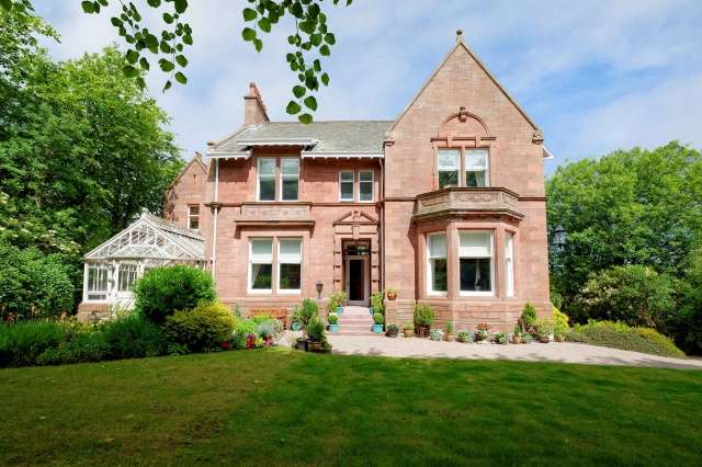4 Bedrooms House for sale in Victoria Place, Airdrie, ML6 9BX