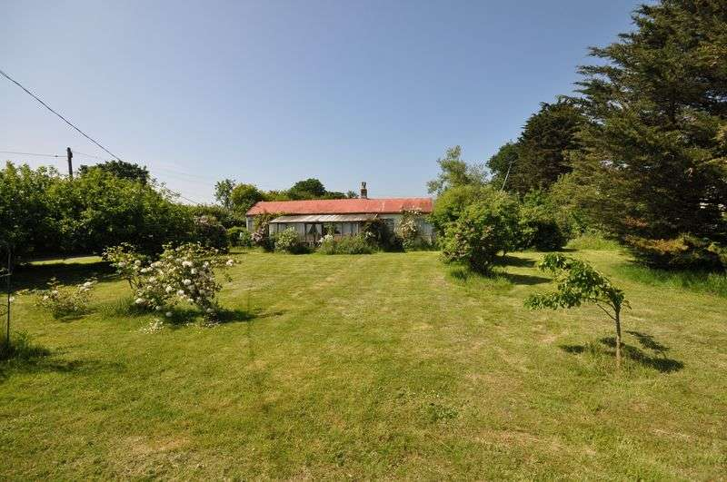 4 Bedrooms Land Commercial for sale in Fresh Fields, East Road, East Mersea