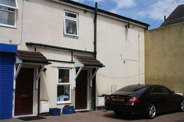 1 Bedroom Flat for sale in Ayyaz Court, 10 Halimote Road, Aldershot, Hampshire