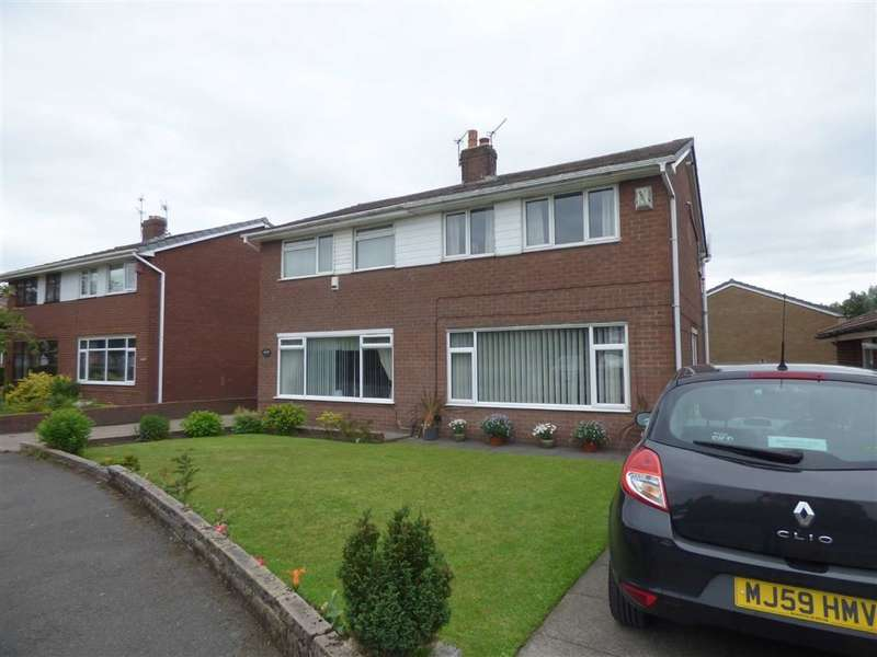 3 Bedrooms Property for sale in Wells Avenue, Chadderton, Oldham, OL9