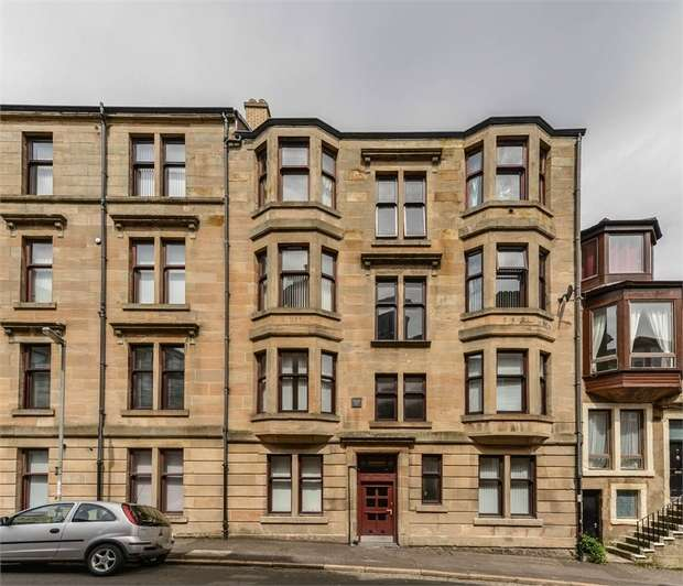1 Bedroom Flat for sale in 1 Hope Street, Greenock, Inverclyde