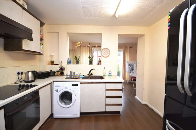 3 Bedrooms Terraced House for sale in Brookfield Crescent, Mill Hill, London, NW7