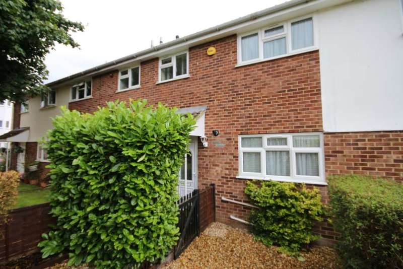 3 Bedrooms Terraced House for sale in St Andrews, Bracknell