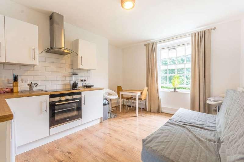 2 Bedrooms Flat for sale in Frampton Street, St John's Wood, NW8