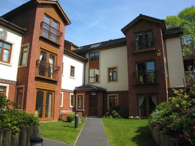 3 Bedrooms Property for sale in Thorndyke Gardens, 172 Bury New Road, Manchester