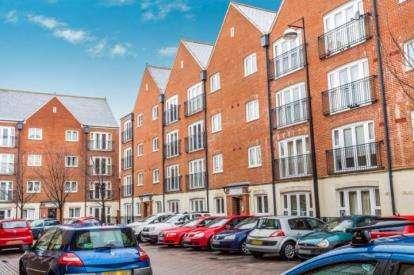 2 Bedrooms Flat for sale in Harrowby Street, Cardiff, Caerdydd