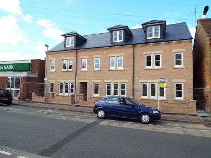 4 Bedrooms Terraced House for sale in High Street, Fletton, Peterborough