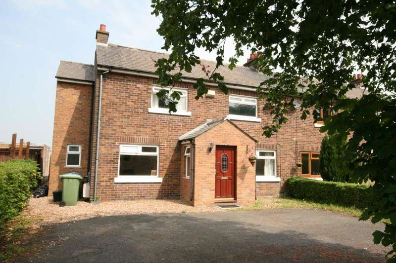 3 Bedrooms Property for sale in 2 South View, Lytham Road, Moss Side, Lytham