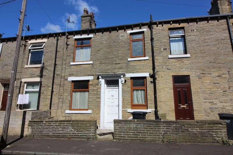 2 Bedrooms Terraced House for sale in Thomas Street South, Halifax