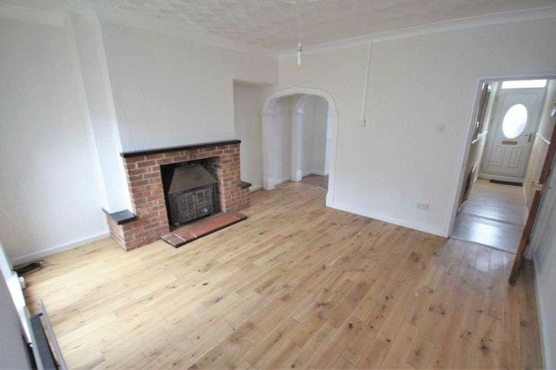 3 Bedrooms Terraced House for sale in Charltons, Guisborough