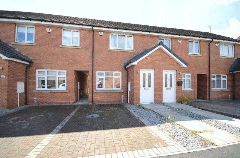 2 Bedrooms Semi Detached House for sale in Linthorpe Avenue, Seaham