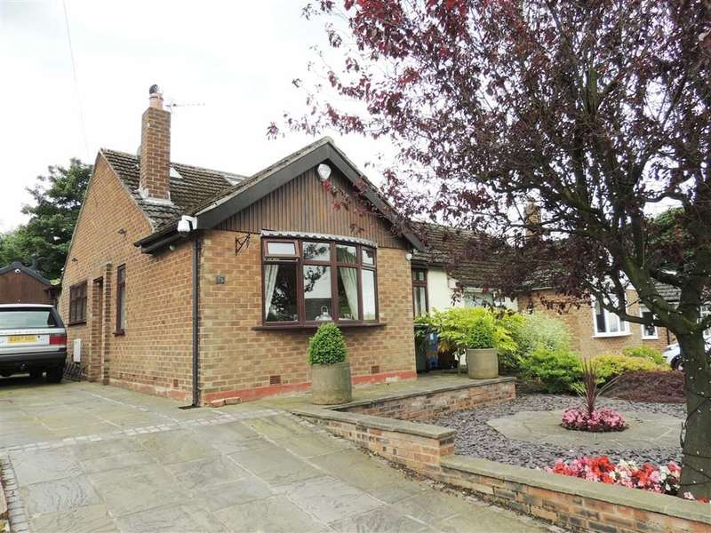 3 Bedrooms Property for sale in Oxford Drive, Woodley, Stockport