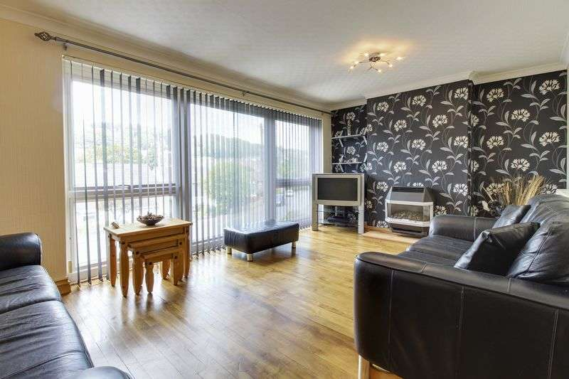 4 Bedrooms Semi Detached House for sale in East Grove Road, Newport