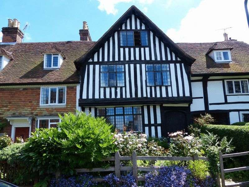 5 Bedrooms House for sale in High Street, Cranbrook
