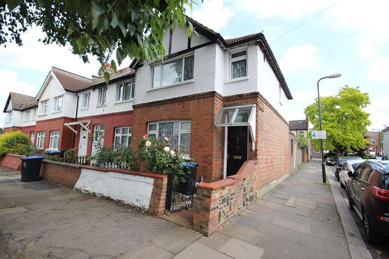 3 Bedrooms House for sale in Kingthorpe Road, London