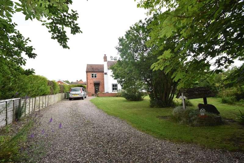 3 Bedrooms Property for sale in Hawbridge, Stoulton, Worcester
