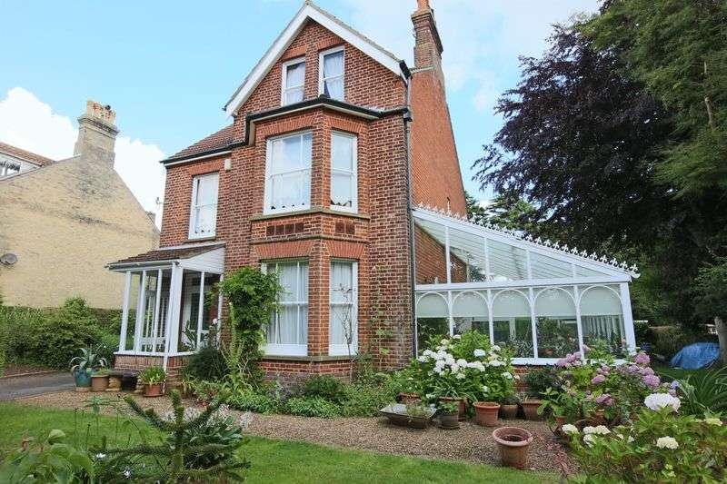 6 Bedrooms House for sale in Church Road, Kessingland, Lowestoft