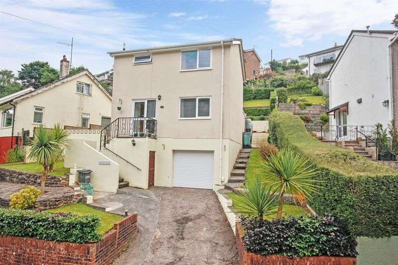 3 Bedrooms Detached House for sale in Albany Road, Preston, Paignton