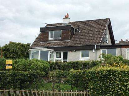 4 Bedrooms Detached House for sale in Corrie Place, Helensburgh