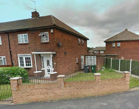 3 Bedrooms Semi Detached House for sale in Pickering Road, Doncaster, South Yorkshire, DN5 0HE