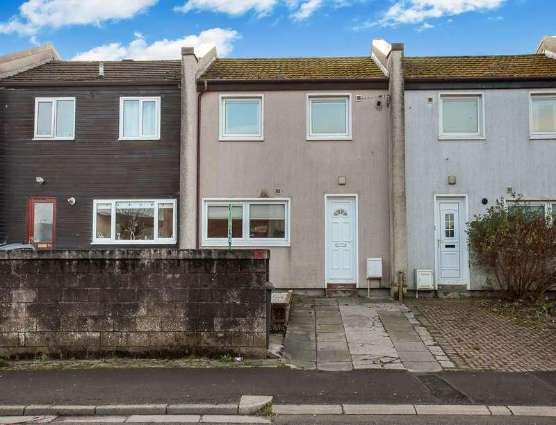 3 Bedrooms Property for sale in Carrick Road, Dumfries, DG2