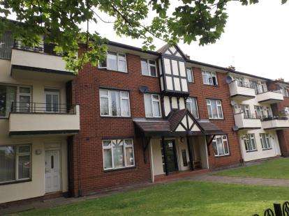2 Bedrooms Flat for sale in Alford House, Lincoln Avenue, Manchester, Greater Manchester