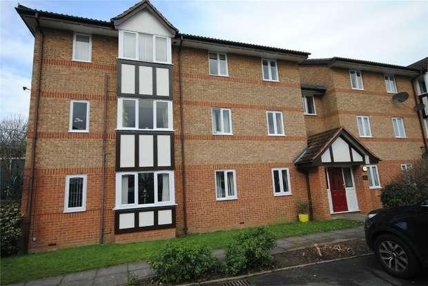 2 Bedrooms Flat for sale in Varsity Drive, Twickenham