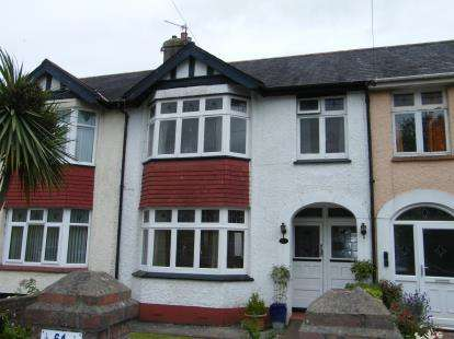 3 Bedrooms Terraced House for sale in Paignton, Devon